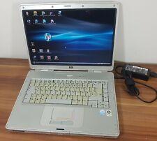 Notebook HP G5000 Intel T2060 1,6GHz 3GB 80GB Wlan DVD-RW USB