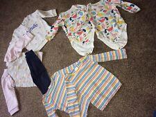 M&S Next Baby girl 9-12 months bundle