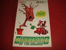 GUARDIANS OF THE GALAXY #1 Young Baby Variant Marvel Comics (2013 Series) NM