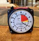 Vintage Altimaster II Altimeter Skydiving - Steve Snyder Enterprises Made In USA