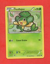 Pokemon N°6/99 - Pansage - PV70 (564)