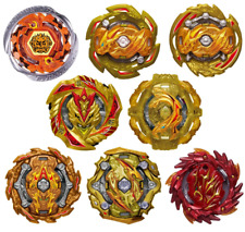 B-158 Takara Tomy Beyblade Burst Random Booster Vol. 19 Full set of 8 pcs B158