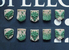 Spellcrow - Small Shields for Salamandra / Dragons Knights in Heavy Armour
