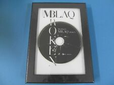 MBLAQ - BROKEN [6TH MINI ALBUM] CD (SEALED) $2.99 S&H M-BLAQ K-POP