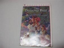 The Diamond Tree: Jewish Tales from Around the World by Howard Schwartz, Barbara