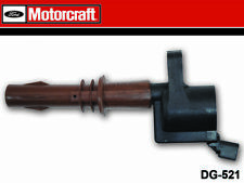 OEM NEW Genuine Ford DG-521 Ignition Coil 5.4L 3 Valve Brown Boots Motorcraft