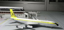 Aviation200 MSA Malaysia Singapore Airlines B 707 1:200 Plane Model AV2707101
