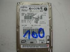 """Fujitsu MHV2100AT 100gb CA21330-B11X 2,5"""" IDE"""