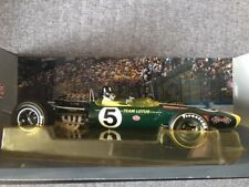 Quartzo 1/18 Lotus 49 Graham Hill 1967 - LIMITED EDITION