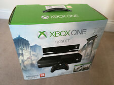 Microsoft Xbox One Console 500Gb + New Kinect. Assassin's Creed Limited Edition