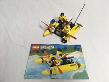 Lego 6665 River Runners Town Vintage 1994