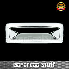 For 2011 2012 2013 2014 2015 Ford Explorer Chrome Tailgate Tail Gate Cover