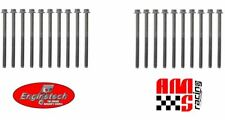 Full Cylinder Head Bolts Set for 2003-2010 Ford 6.0L 365 Powerstroke Diesel