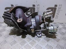 NISSAN NOTE 1.5 DIESEL 2011 TURBO CHARGER