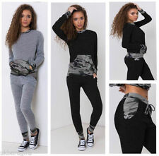 Full Length Tracksuits for Women with Breathable