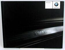 BMW Individual Hardcover Buch Prospekt