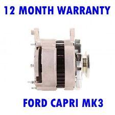 FORD CAPRI MK3 MK III 1.6 2.0 1974 1975 1976 1977 - 1985 ALTERNATOR