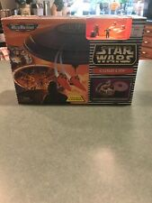 Star Wars MicroMachines Cloud City New Sealed