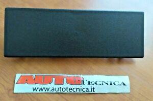 TAPPO PER VANO AUTORADIO LANCIA DELTA HF INTEGRALE EVOLUZIONE 16v 8v 4WD EVO
