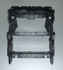 Original Audi A4 8E B6 B7 Doppel DIN Einbaurahmen für Radio Aufnahme 8E0858005F