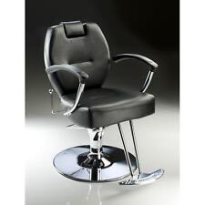 Poltrona da barbiere per parrucchieri estetisti e spa ebay for Poltrone da barbiere usate