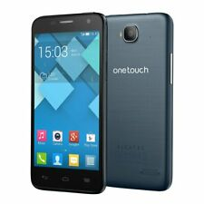 "NEW Alcatel One Touch Idol Mini - 4.3"" (GSM UNLOCKED) Smartphone 6012A | Slate"
