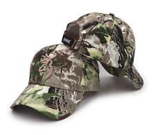 Browning Greenwood Camouflaged Hat Baseball Cap