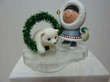 1994 Frosty Friends Ornament with Box
