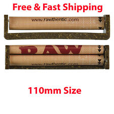 Cigarette Rolling Machine Fast Blunt Cigar Weed Raw Joint Roller Hemp Tobacco