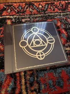 Thrice - The Alchemy Index Vinyl Set | Brand New & Sealed | 2017 Repress