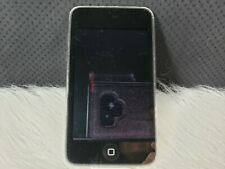 Apple iPod Touch (2nd Generation) 8GB Black A1288