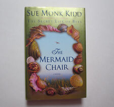 The Mermaid Chair by Sue Monk Kidd (2005, Hardcover)