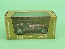 1:43 BRUMM Serie ORO R 111 MASERATI INDY HP 350 (INDIANAPOLIS) del 1940[QS3-032]