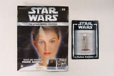 Star Wars The Official Figurine Collection issue 22 - Padme Amidala