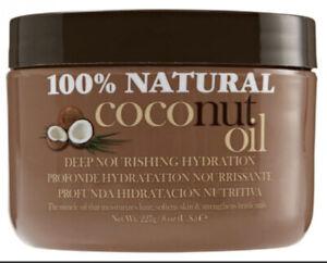 Hair Chemist 100% Natural Coconut Oil For Hair, Skin & Nails Intense Moisture