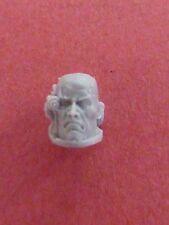 FORGEWORLD Horus Heresy LEGION PRAETOR HEAD / HELMET (A) - Bits 40K