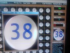 BINGO EN ESPANOL Pc Based Slot Machine Professional Software