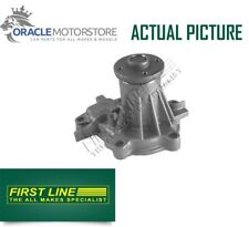 NEW FIRST LINE ENGINE COOLING WATER PUMP OE QUALITY REPLACEMENT - FWP1595