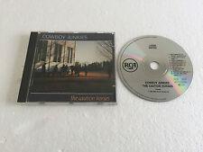 COWBOY JUNKIES Caution Horses CD 10 Track (pd90450) GERMAN RCA 1990
