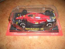 Ferrari F1 Collection F1 641/2 Alain Prost Model + fas. Fabbri DIE CAST 1:43