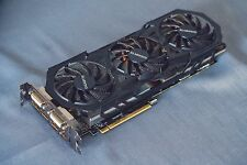 Nvidia Gigabyte GeForce 980 GTX 4GB Windforce graphic card
