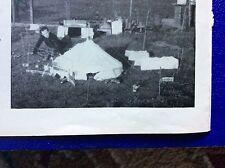 m9-4 ephemera 1958 picture derek beeker crowland