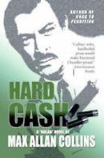 Hard Cash by Max Allan Collins (2012, Paperback)