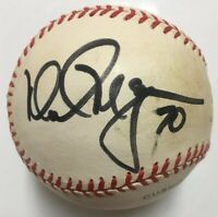 MARK MCGWIRE Signed Autographed ONL Baseball Beckett BAS H52158 w/70 Inscription