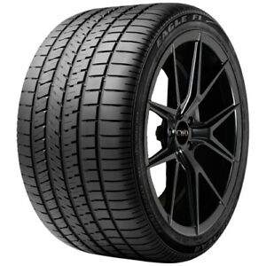 255/45ZR20 Goodyear Eagle F1 Supercar 101Y Tire