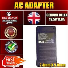 Delta Adapter Pa-19 for Dell Da230ps0-00 Laptop 230w Charger Power Supply