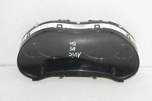 #11966 Toyota Avensis T25 2005 LHD Speedometer Instrument Cluster 83800-05850