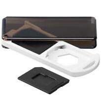 Goobay Cardbox 2x SD Aufbewahrungsbox für Speicherkarte