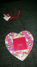 Me to you heart sharped love picture frame