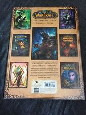 World of Warcraft Poster Collection by Blizzard Entertainment Paperback Book (En